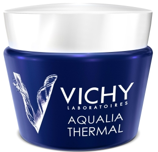 Vichy Aqualia Nightkk Spa 75ml