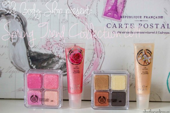 thebodyshopspringtrenccollection2014